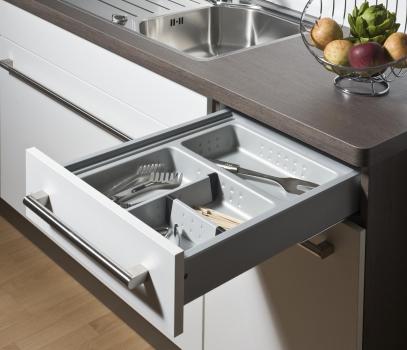 besteckeinsatz premium smart orga. Black Bedroom Furniture Sets. Home Design Ideas